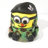 Army Cadet Minion