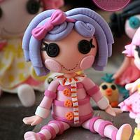 Lalaloopsy Doll Class