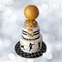 Golden Ball ....Football