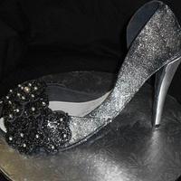 Diva Shoe!