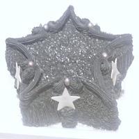 Black Star Cake