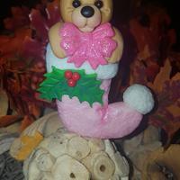 🌲🌲 My bear stocking 🌲🌲