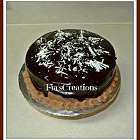 Chocolate Lover's Cake by FiasCreations