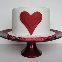 I Heart Cake!