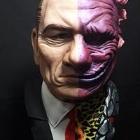 TWO FACE - Tommy Lee Jones