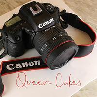 QUEEN CAKES- MALKI