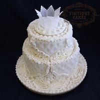 International Cake Show Australia show cake
