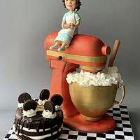 Grandma's bake