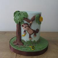 Jumpin' For Bananas