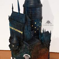 Hogwarts Castle!🧙♂️