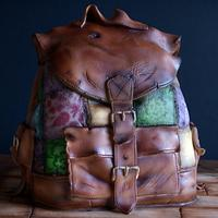 The Old Backpack