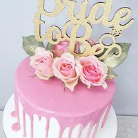 Bride to be... by Emily's Bakery