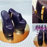 OFFICINA Lisboa shoes