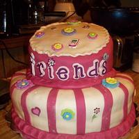 Topsey Turvey Birthday  by Cindy White