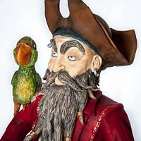 Sir Antoine and the Parrot