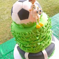 Soccer time!!