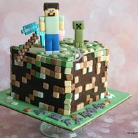 Minecraft for Matthew