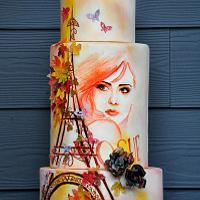 Cakes en Vogue