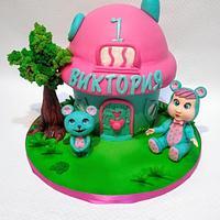 Vicky's Cake