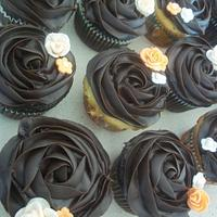 roses by cakes by khandra
