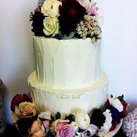 Flowered Wedding