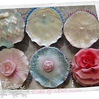 Cupcakes... Take 2 by CakesbySasi
