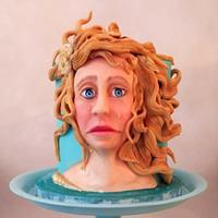 Sad Mermaid