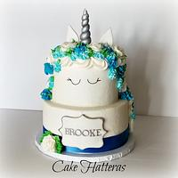 Brooke's Unicorn