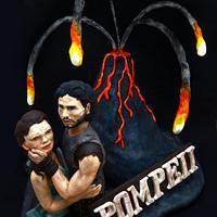 POMPEII - Be my Valentine Collab
