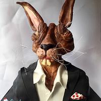 Jack Rabbit : Inland Empire - Cakensteins Monsters