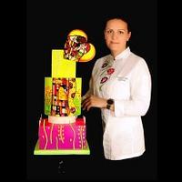Mariya's Cakes & Art