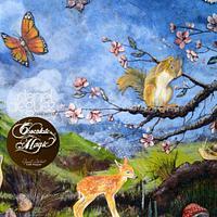 Spring Chocolate Magic with the Guest artist Calli Hopper at CI by Daniel Diéguez