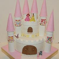 Fit for a Princess Castle