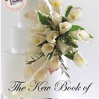 Cala lilys in an arrangement
