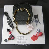 Chanel Handbag MKII