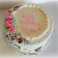 Grandma Lu's Birthday