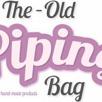 The-Old Piping Bag