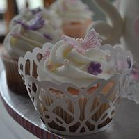 Girly Teaparty! by Mary
