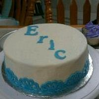 Circuit Cake