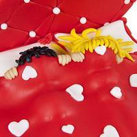 Love is... by Daniela Segantini