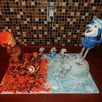 Heat and Snow Miser
