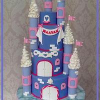 A Fairytale Castle for my Princess