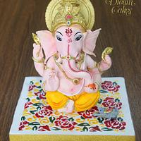 Ganpati Bappa Morya! Incredible India Collaboration