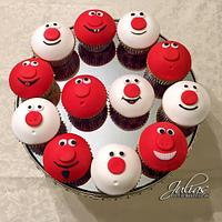 Red Nose Day (Comic Relief)
