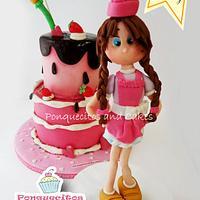 My little baker
