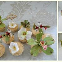 Sand & Blooms  by Firefly India by Pavani Kaur