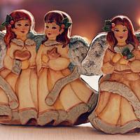 The Nutcracker Little Angels
