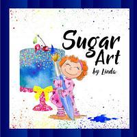 Sugar Art by Linda