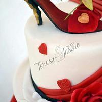 Torta Chic by Teresa Insero