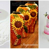 Inspiration from Pottery